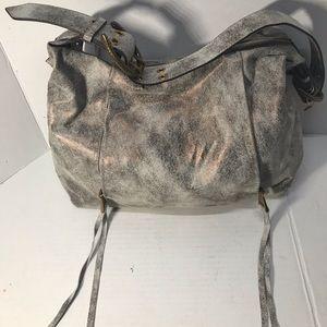 NWOT Really Nice Aimee Hobo Shoulder Bag